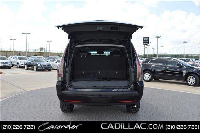 2016 Cadillac Escalade Luxury Collection San Antonio TX