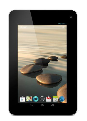 Acer Iconia B1-710-L401 7.0-inch 8 GB Tablet Android 4.1 Jelly Bean