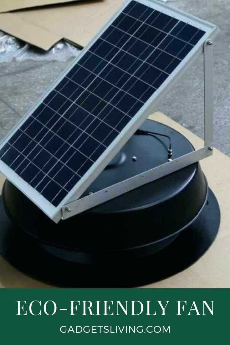 Top 10 Best Solar Powered Fan Reviews Buying Guide Solar Powered Fan Solar Solar Panels