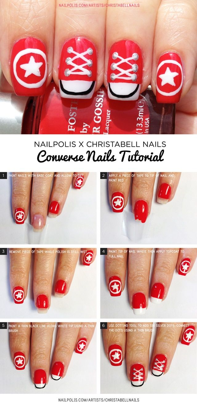 How To Remove Nail Polish From Nail Art Brushes Papillon Day Spa