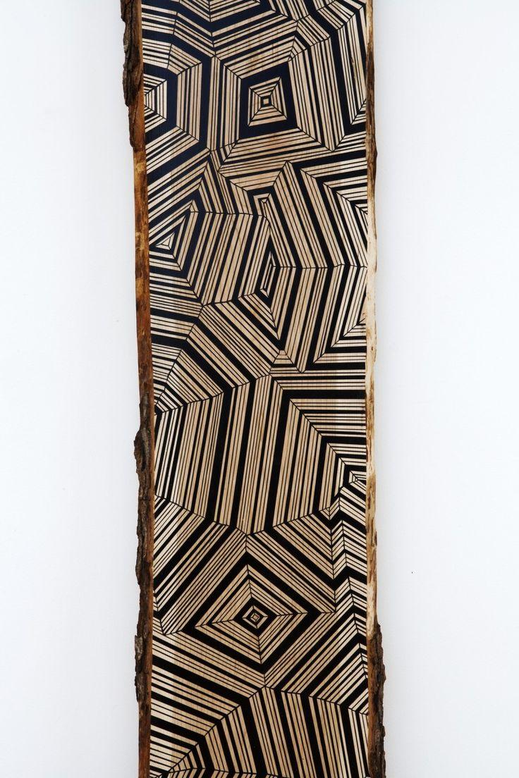 Jason-Middlebrook-planche-geometrique-peinture-04 - La boite verte