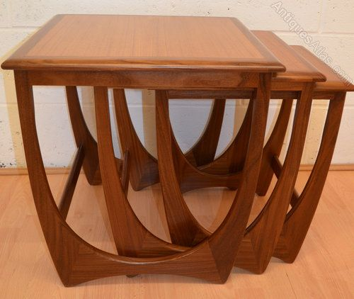 G Plan Vintage Coffee Tables: 17 Best Images About G Plan家具