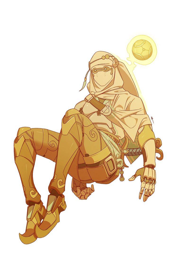 Nomad Genji
