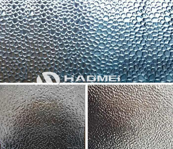 Haomei Aluminum Knowledge Of 1050 Stucco Embossed Aluminum Sheet Aluminium Sheet Aluminum Stucco
