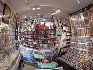 Vancouver vinyl record stores and where to buy and sell vinyl records and used turntables in Vancouver, BC.