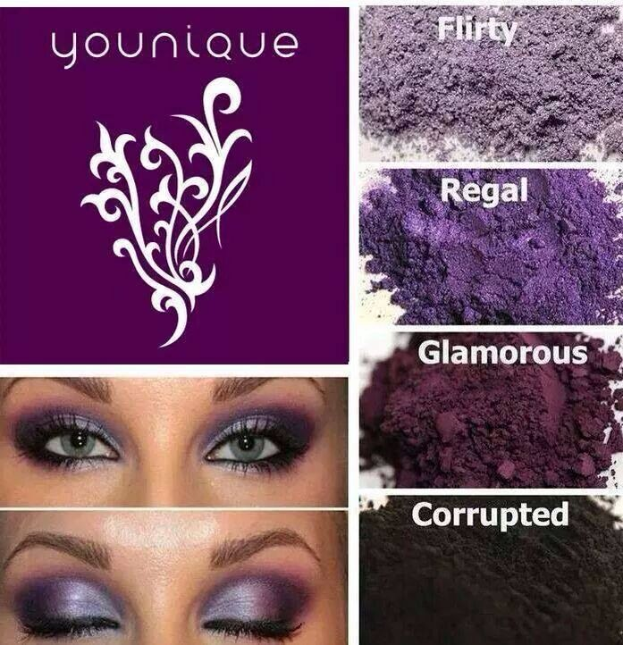 charlies younique eyes images - 697×722