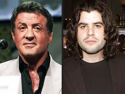 Sylvester Stallone on Sage's Death: 'There Is No Greater Pain' | Sylvester Stallone