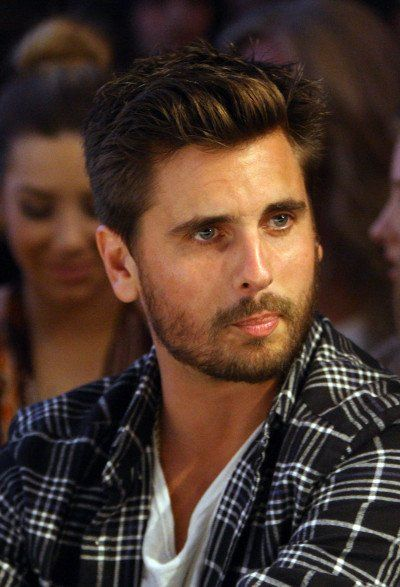 Scott Disick to Quit Drinking Until Birth of Third Child?