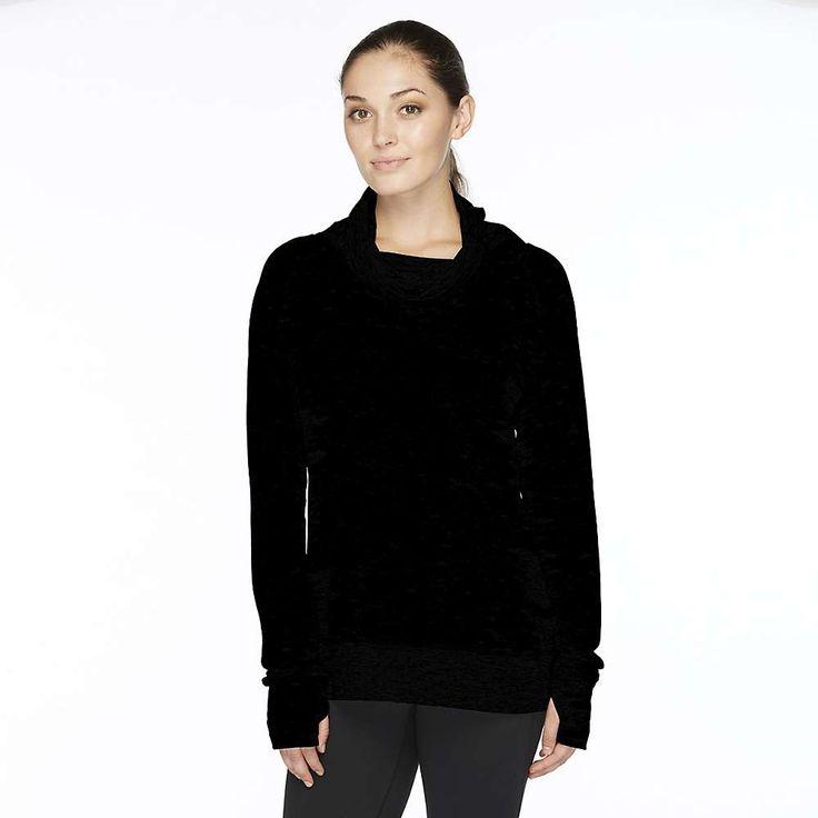 Stonewear Designs Women's Chimney Cowl Top
