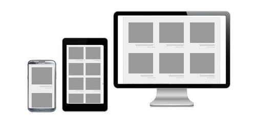 responsive images with srcset