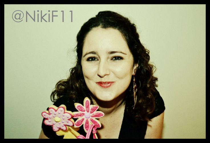 Foodie #2 | Nicole F | @Niki11