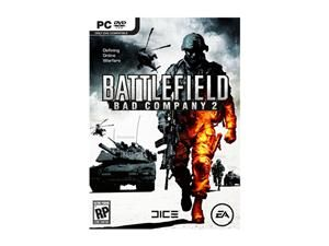 Battlefield Bad Company 2 PC Game EA for $6.99 (reg. 19.99$)