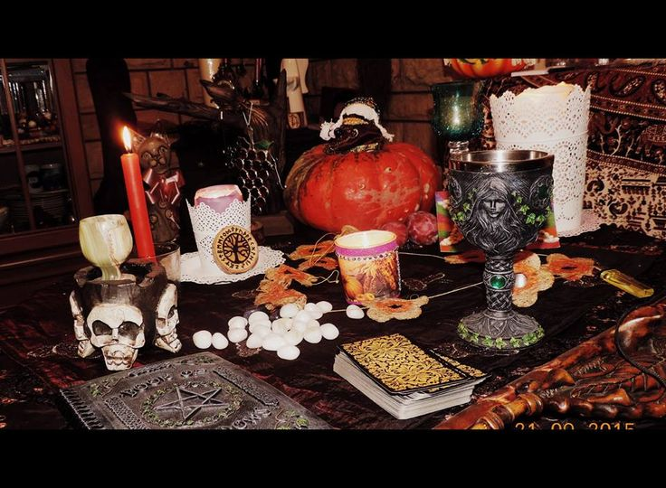 Mabon, witch, witchcraft