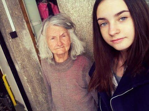 Ilonka néni - (YTP) | Mi az iphone ? - YouTube