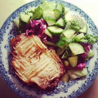 Syn Free Shepherd's Pie   http://slimmingwithstyle.blogspot.co.uk/2014/01/good-ol-fashioned-shepherds-pie.html #SlimmingWorld #HealthyEating #homecooking