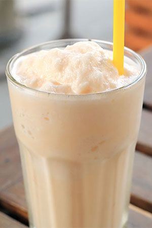 Cantaloupe might not get as much love as other fruits, but the next time you want to switch things up, try incorporating cantaloupe shake.