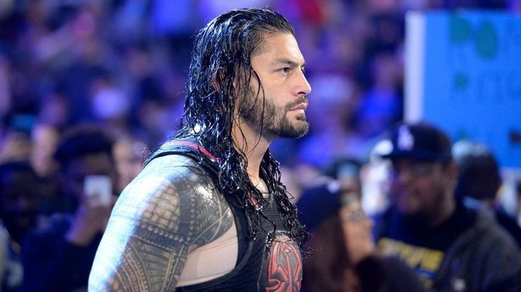 In a news, LAST MINUTE the President of WWE Vince McMahon announced during the latest edition of Monday Night Raw that Roman Reigns is suspended temporarily after two weeks of behavior that disrespected the red mark.   ##VinceMcMahon ##WWE #BrockLsenar #Kurtangle #Raw #RomanReigns #Wrestling #WrestlingNews