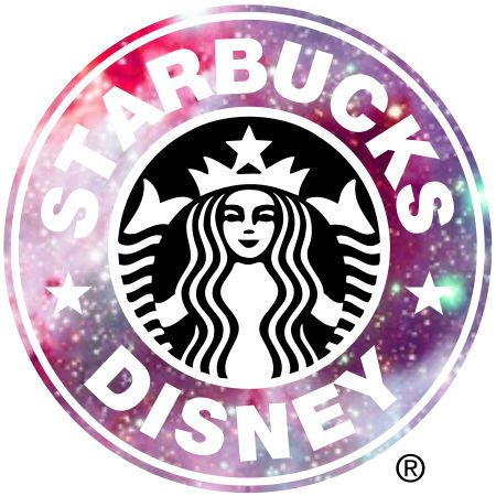 Starbucks & Disney....What a Combination!! love It!!