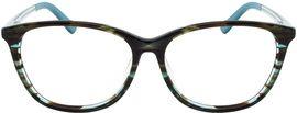 Meu novo óculos: Lacoste L2690 - Tartaruga/Azul - C215