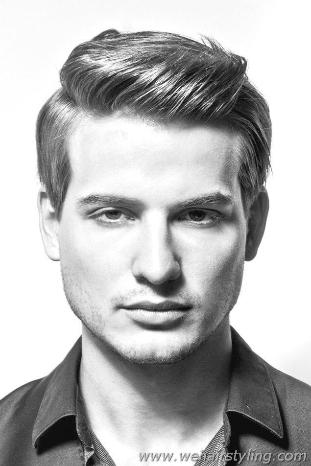 25 Best Cool And Trendy Hairstyles For Men In 2020 Mens Haircuts Short Best Short Haircuts Haircuts For Men