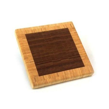 Tonga, een stijlvolle bamboe snijplank van het merk Totally Bamboo.