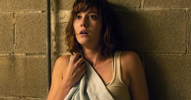 Original '10 Cloverfield Lane' Ending Is Not What You'd Expect -- A new report compares the ending of the original script of '10 Cloverfield Lane' to what ended up on the big screen this weekend. -- http://movieweb.com/10-cloverfield-lane-original-ending-details/
