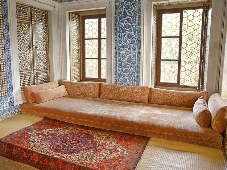 Erstaunlich Arabische Deko Wohnzimmer Orientalisch Einrichten