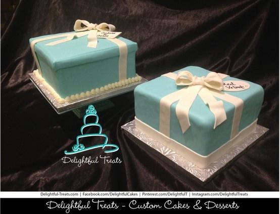 Tiffany & Co Blue Gift Box Butter Cream Birthday Cake, Tiffany And Co present Box Cake, Blue Gift Box Cake, Tiffany Cake, Butter Cream Gift Box Cake, Custom Birthday Cakes Orlando, Delightful Treats| #Tiffany #TiffanyCo #Gift #Box #Cake #TiffanyBoxCake #TiffanyandcoBirthdayCake #TiffanyCake #TiffanyBoxBirthdayCake #BlueGiftBoxCake #ButterCreamCake #ButterCream #Orlando #Custom #Birthday #Cakes #TiffanyPresent