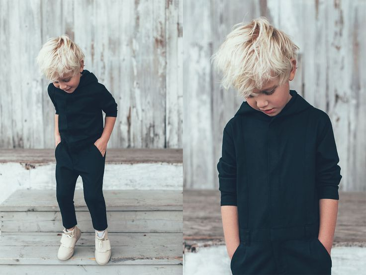 CAPSULE COLLECTION | BOYS-EDITORIALS | ZARA United States