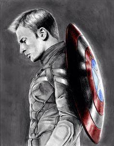 dibujos de superheroes de marvel a lapiz - Buscar con Google