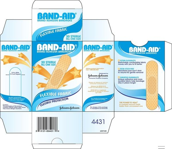 Band Aid Package by Vlad G., via Behance