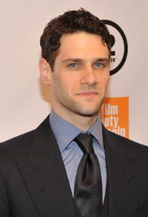 Justin Bartha. 9. I like that he's normal. And his eyes are a pretty blue. He's got boyish charm. And a cute smile.