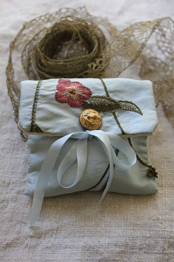 114 Best Vintage French Linens Images On Pinterest