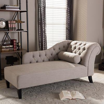 Rudd Tufted Chaise Lounge - http://delanico.com/chaise-lounges/rudd-tufted-chaise-lounge-725779383/