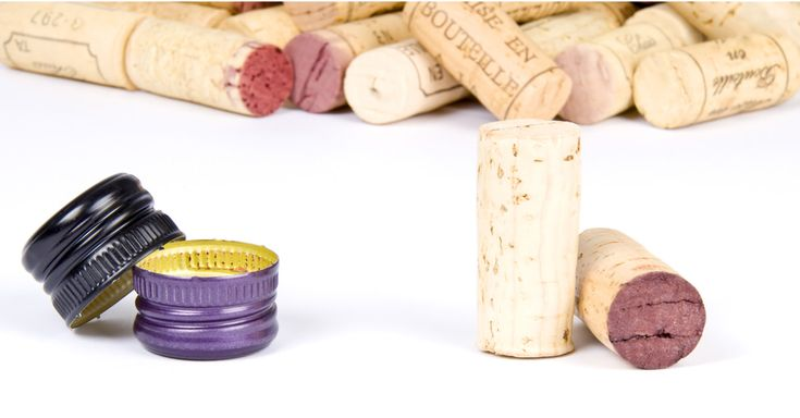 What closure's better for wine, a cork or a screw cap? We settle the debate