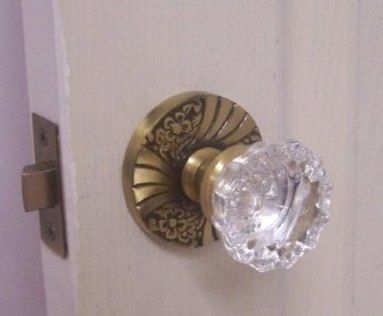 Antique Door Knobs Have The Effect Of Jewelry On A Plain Black Dress. This  Article Look At What To Look For And How To Order An Antique Door Knob.
