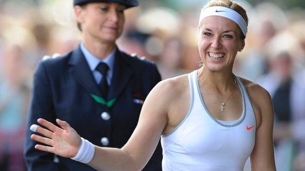 Wimbledon: Sabine Lisicki macht's noch einmal