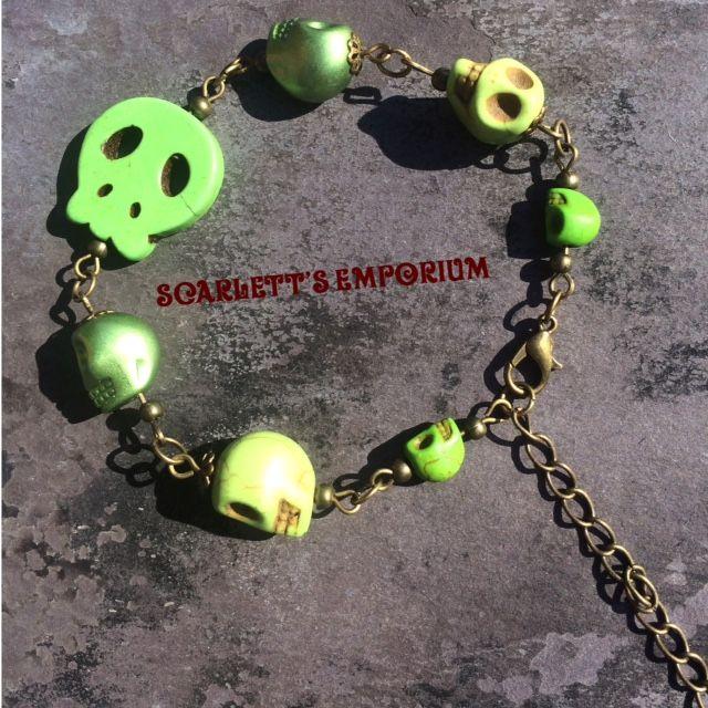 8 besten Handmade bracelets Bilder auf Pinterest | Vintage, Etsy und ...