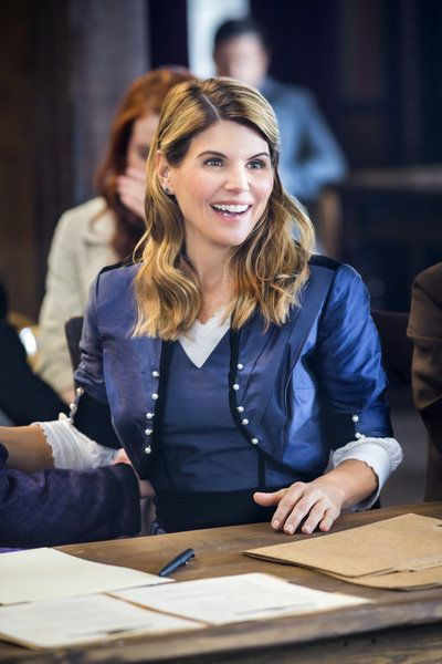 Photo: Lori Loughlin Credit: Copyright 2015 Crown Media United States, LLC/Photographer: Eike Schroter