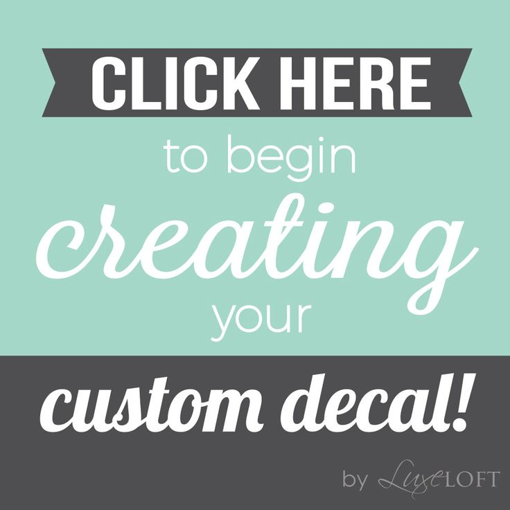 Customize Wall Decal   Custom Wall Decals   Create Your Own Quote   Custom  Vinyl Decal   Personalized Decal   Custom Decal Maker   Decals