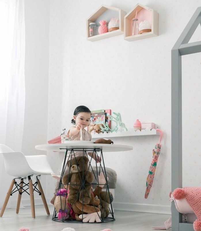 1001 Top Astuces Pour Inviter La Pedagogie Montessori A La