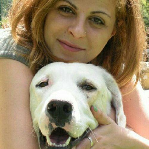 Casetta + Paco #pets #dog #animali #animals #love