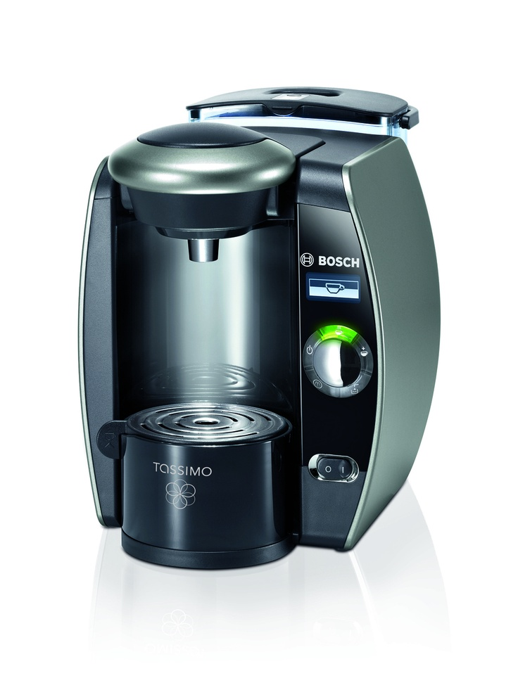 Tassimo Single Cup Home Brewing System T65 One cup