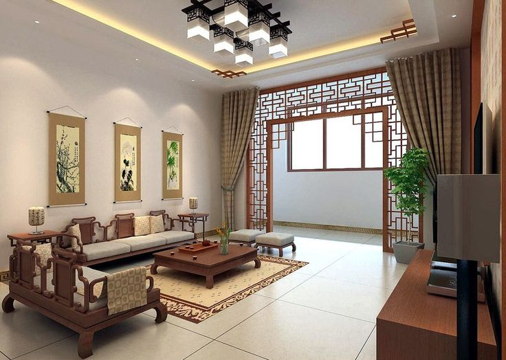 25 best asian living rooms ideas on pinterest asian live plants asian decorative pillows and zen bathroom - Chinese Living Room Design