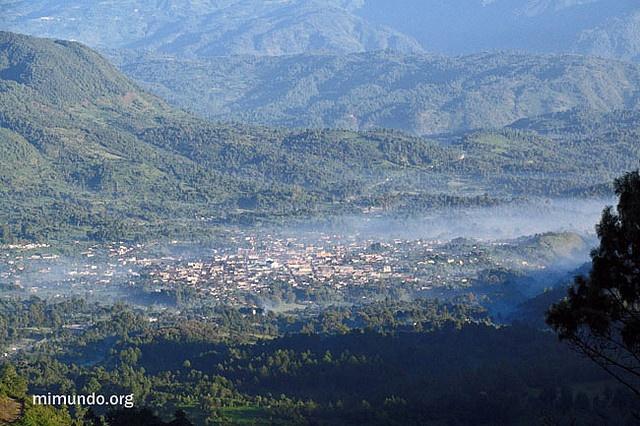 Nebaj Guatemala