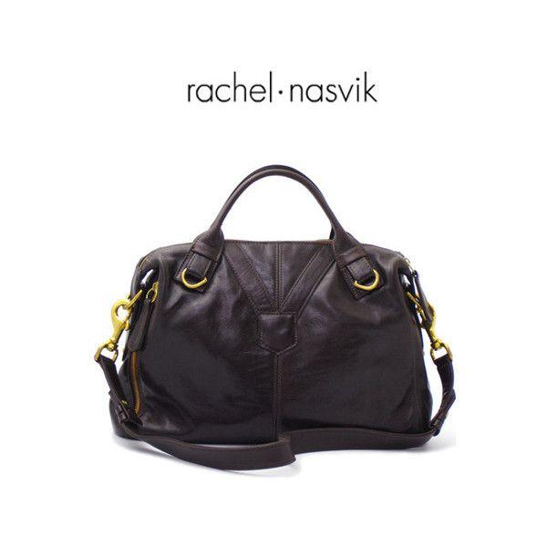 Rachel Nasvik Phoebe handbag