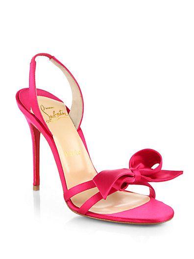 1000  ideas about Pink Sandals on Pinterest   Black pumps shoes ...