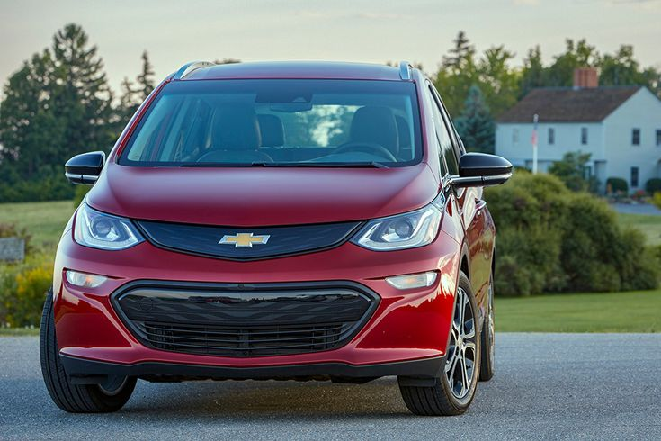 Gm Has Sold 200 000 Evs Federal Tax Credit Will Be Phased Out