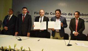 Por la señal de CORTV, Legislatura de Oaxaca concretará Parlamento Abierto