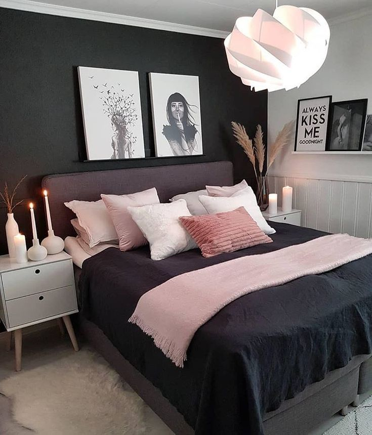 Luxury Room Decor (LuxuryRoomDecor) • Erinnert an die kleine Wohnung mit groß…